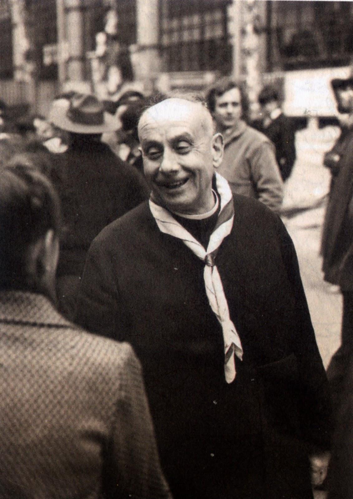 1980-2020 – A Codera per ricordare Don Andrea Ghetti